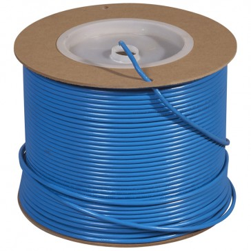 lan cable - category 6 - f/utp - 4 pairs - l  305 m - pvc sleeve