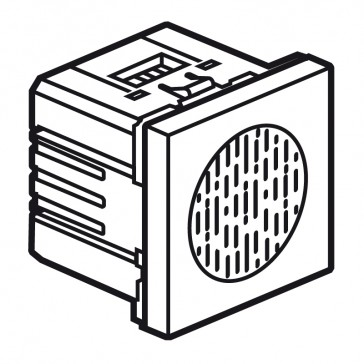 Buzzer Arteor 230 V