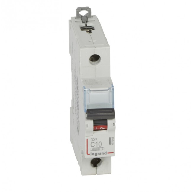Legrand 664504/ Niloe Cruz Interruptor 10/ ax