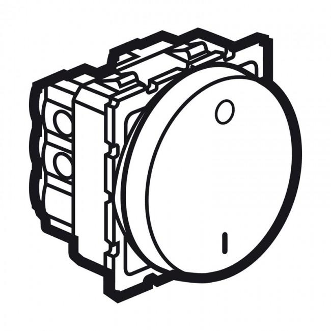 1 Way Double Pole Switch Arteor 20 Ax 250 V