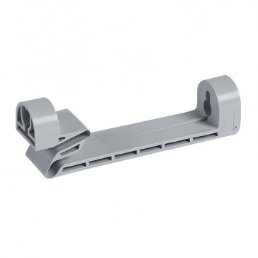 Hinges (2) - for PLEXO³ cabinets