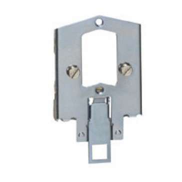 Adaptor for rail EN 50022 - for time switches