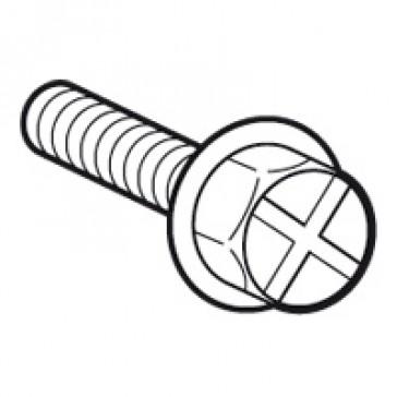M6 screws
