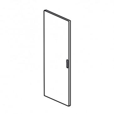 Reversible curved metal door XL³ 4000 - width 975 mm - Height 2000 mm