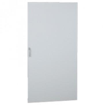Reversible flat metal door XL³ 4000 - width 725 mm - Height 2000 mm