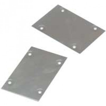 Flat reinforcement plates (2) XL³ 4000/6300 - for joining