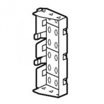 Spacer XL³ 4000 - for functional uprights