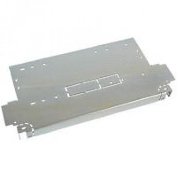 Fixing device XL³ 4000 - 1 DMX³ 2500/4000 / DMX³-I draw-out version - 24 modules