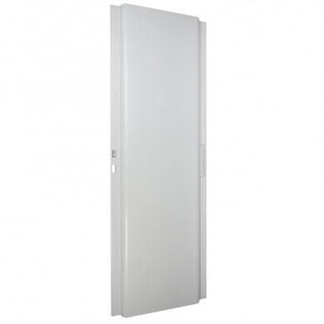 Reversible curved metal door XL³ 4000 - width 725 mm - Height 2200 mm
