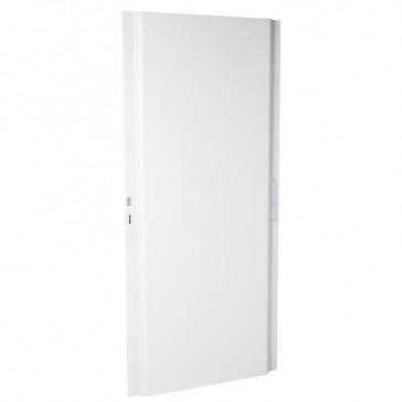 Reversible curved metal door XL³ 4000 - width 975 mm - Height 2200 mm
