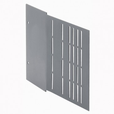 Partitionning for rear busbars for XL³4000/6300 - height 200 mm