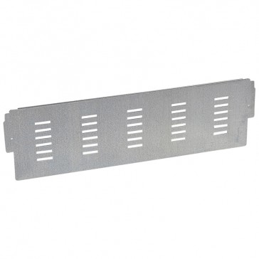 Top or bottom horizontal separation kit for XL³ 4000/6300 - width 36 modules