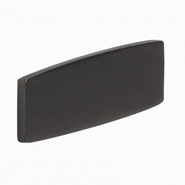 Osmoz legend plate - without engraving - black - large modulesl