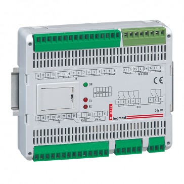DPX electronic interface - for RS485 modbus communication - 2 modules