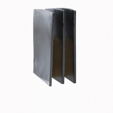 Insulated shields (3) - for DPX 250/630