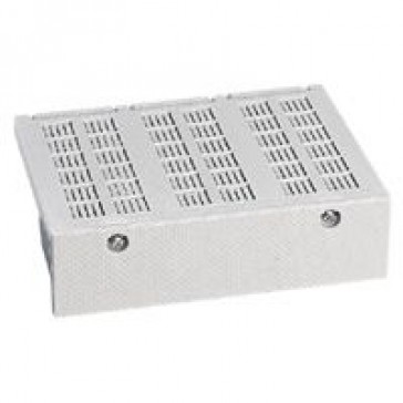 Sealable terminal shields (2) - for DPX/DPX-IS 630 - 4P