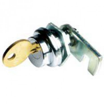 Key lock for Debro-lift mechanism - 1 flat key - for DPX³ only