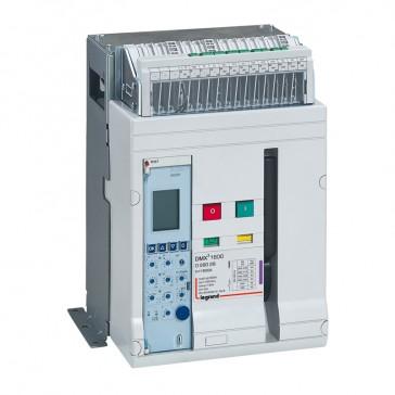Air circuit breaker DMX³ 1600 lcu 50 kA - fixed version - 3P - 1600 A