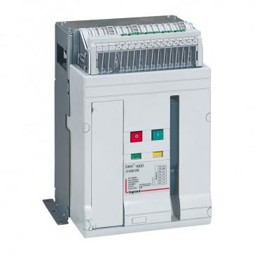 Trip free switch DMX³-I 1600 - fixed version - 3P - 1600 A