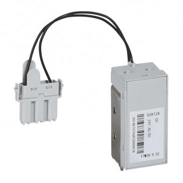 Closing coils DMX³ 1600 - 24 V~/=