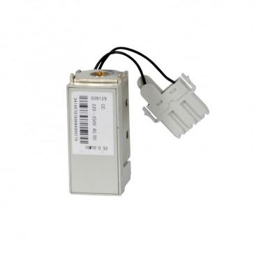 Closing coils DMX³ 1600 - 220 250 V~/=
