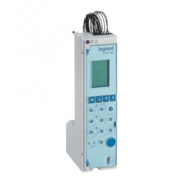 Electronic protection unit MP4 LSIg - for DMX³ 1600 circuit breakers