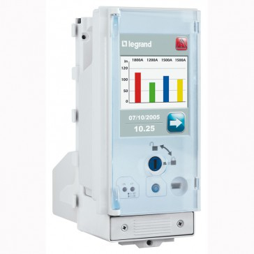 Electronic protection unit MP6 LSI - for DMX³ 6000 circuit breakers
