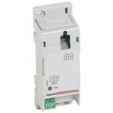 Power supply - external - 12 V DC - for DMX³ electronic protection units