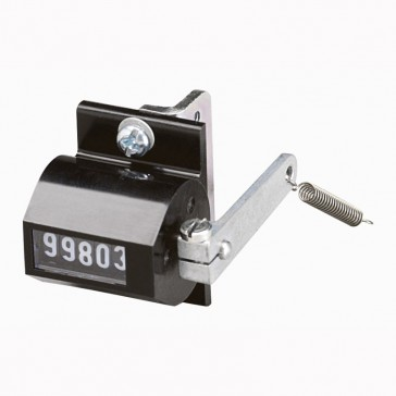 Operation counter - for DMX³ 2500 and 4000