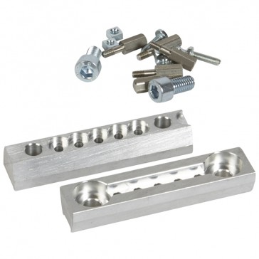 Rating mis-insertion device - for DMX³ 2500 and 4000