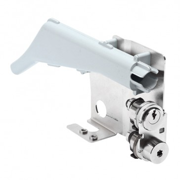 """key locking - for DMX³ 2500 and 4000 - in """"draw-out"""" position - Profalux"""