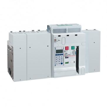 Air circuit breaker DMX³ 6300 lcu 100 kA - fixed version - 3P - 5000 A