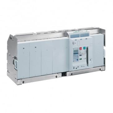 Air circuit breaker DMX³ 6300 lcu 100 kA - draw-out version - 3P - 5000 A