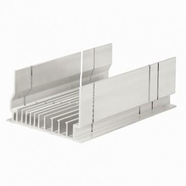 DLPlus cutting unit - aluminium - for cutting all plastic profiles