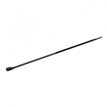 Cable tie Colson - UV protected - external teeth - width 9 mm - L. 498 mm - black