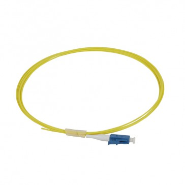 LCS³ pigtail - 9/125µm - OS2 APC or UPC - OS1 compatible - LC-UPC OS2 2 m LSZH connectors