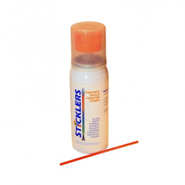 LCS³ fiber optic accessory - cleaning spray bottle