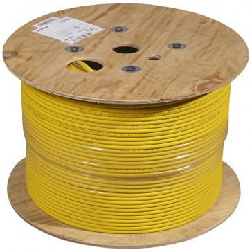 Cable for local networks - category 6 A - U/UTP - 4 pairs - 500 m