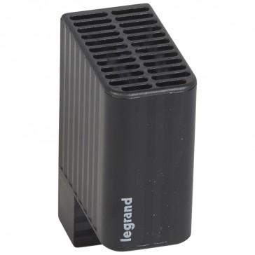 Resistance heater - for enclosure - 120/240 V~/= - 20 W