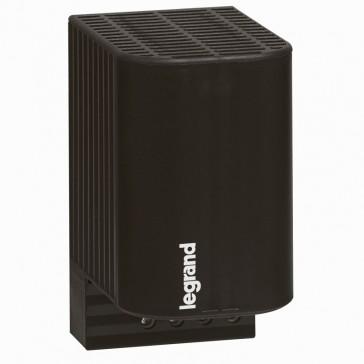 Resistance heater - for enclosure - 120/240 V~/= - 100 W