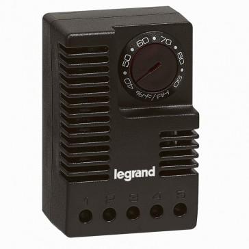 Hygrostat - enclosure heating 230 V~ - 50/60 Hz - adjust humidity