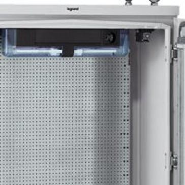 Assembly and lifting enclosure kit - for Marina enclosures