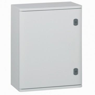 Cabinet Marina - polyester - IP66 - IK10 - 610x400x257 mm