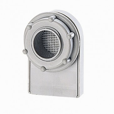 Ventilation gland - IP44 - IK08 for outdoor use - drilling Ø30.5 mm