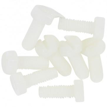 Insulating screw XL³ - M6 x 10