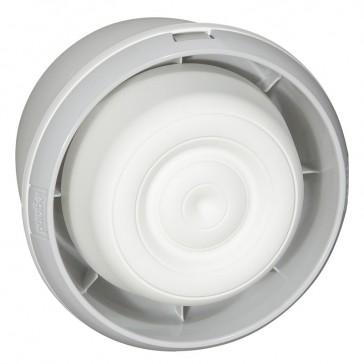 Sounder - IP42 - IK07 - 90 dB - 12/24/48 V= - white