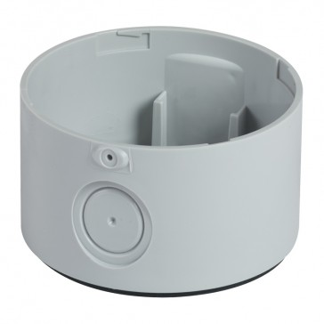 Base for LED beacons and multi-sound electronic sirens - 12/24 V~/= - IP65