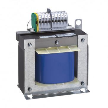 Isolating transfo for hospitals - IP 00 -1 phase- prim 230 V / sec 230 V -output 2.5 kVA