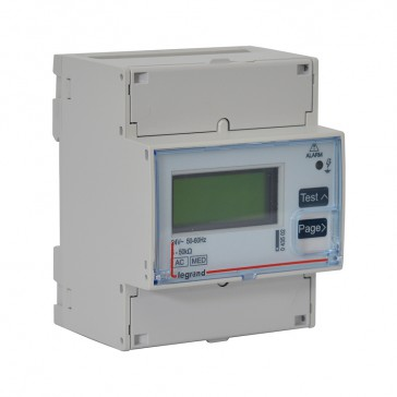 Insulation monitoring device (IMD) for IT earthing system in medical environment - 24 V~