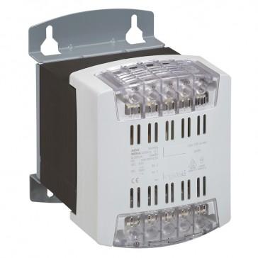Control and signalling transfo - 1 Ph - prim 230 V / sec 24 V - 1000 VA - screw